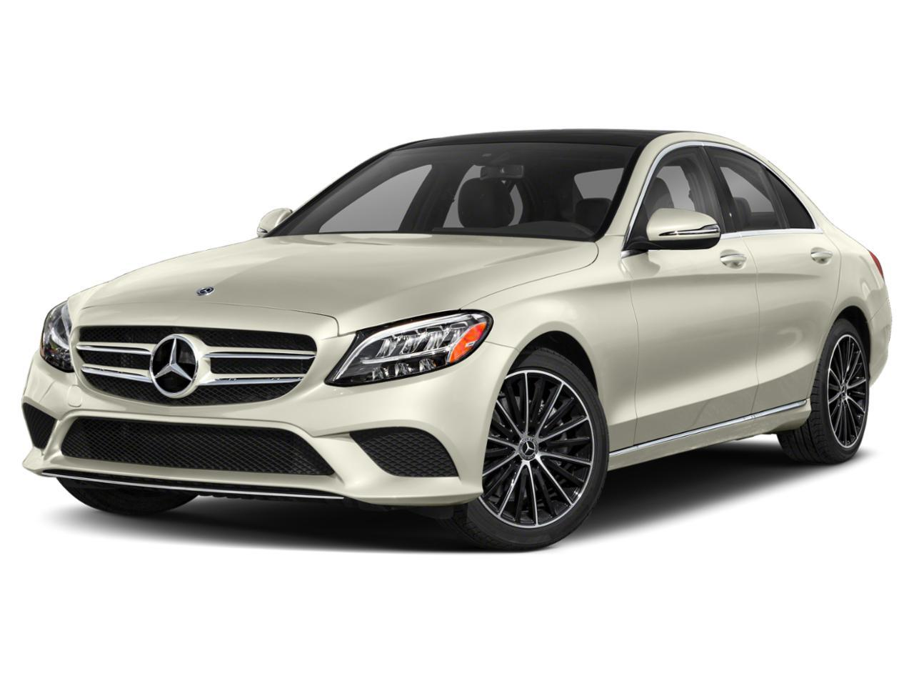 2019 Mercedes-Benz C-Class C 300 4MATIC® Kansas City MO