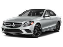 2019_Mercedes-Benz_C-Class_C 300 4MATIC® Sedan_ Yakima WA