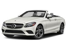 2019_Mercedes-Benz_C-Class_C 300 Cabriolet_ Yakima WA