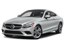 2019_Mercedes-Benz_C-Class_C 300_ Kihei HI