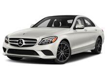2019_Mercedes-Benz_C-Class_C 300_ Yakima WA