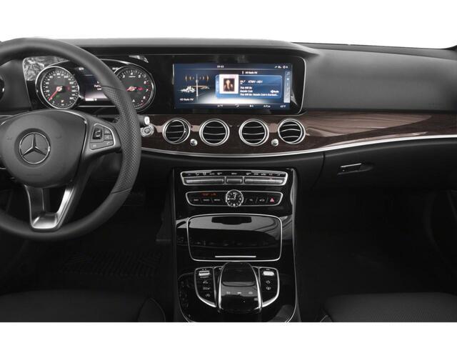 2019 Mercedes-Benz E-Class E 300 4MATIC® Sedan Yakima WA
