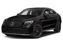2019_Mercedes-Benz_GLC_AMG GLC 63_ San Antonio TX