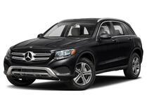 2019 Mercedes-Benz GLC GLC 300 4MATIC®