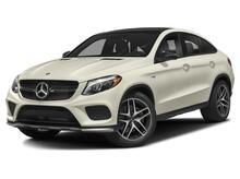 2019_Mercedes-Benz_GLE_AMG GLE 43_ Raleigh NC
