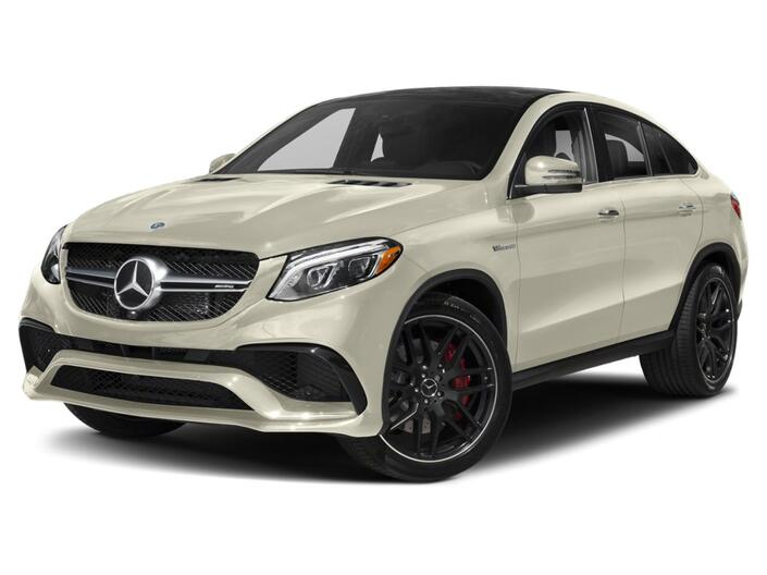 2019 Mercedes-Benz GLE AMG® GLE 63 S Coupe Morristown NJ