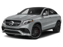 2019_Mercedes-Benz_GLE_AMG® GLE 63 S Coupe_ Morristown NJ