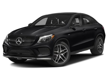 2019_Mercedes-Benz_GLE_GLE 43 AMG® 4MATIC®** Mercedes-Benz Certified **_ Salisbury MD