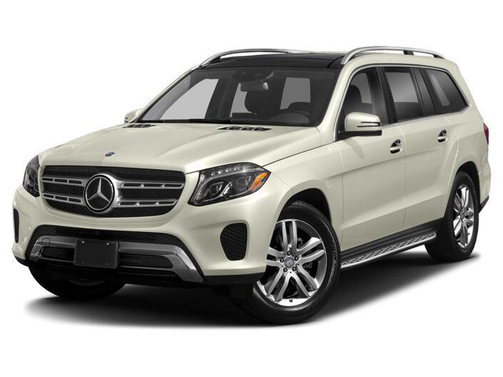 2019 Mercedes-Benz GLS GLS 450 4MATIC® SUV Wilmington DE