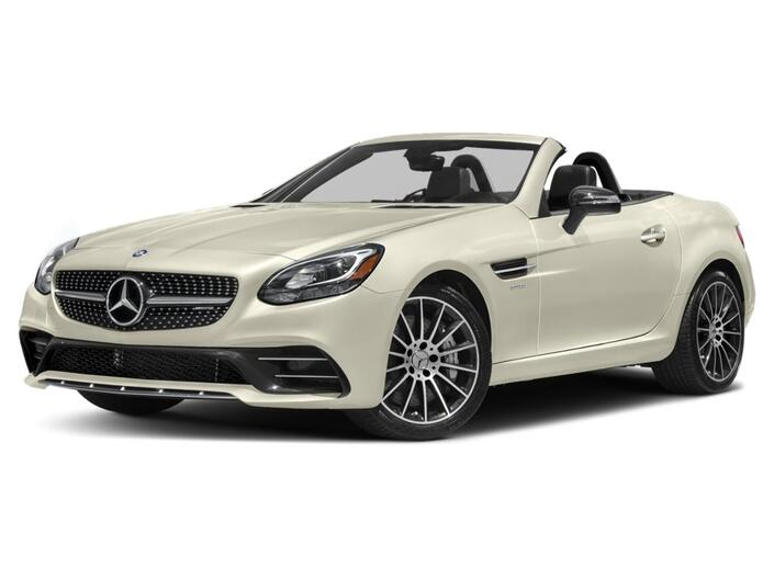 2019 Mercedes-Benz SLC AMG® SLC 43 Roadster Morristown NJ