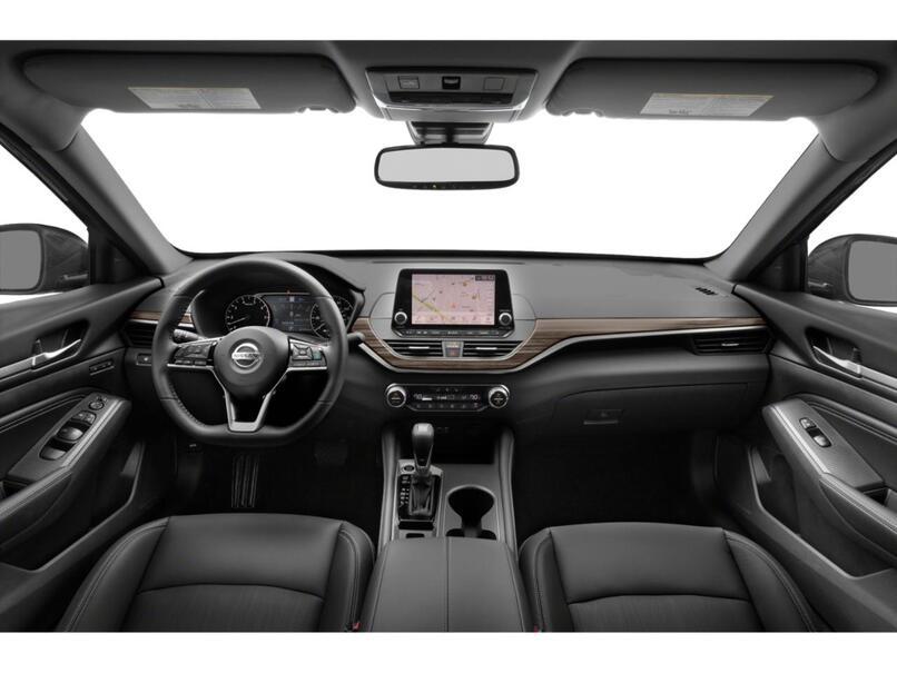 2019 Nissan Altima 2.5 SL Nissan Certified Pre-Owned Salisbury MD
