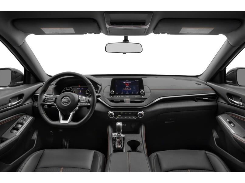 2019 Nissan Altima 2.5 SR ** Pohanka Certified 10 year / 100,000 ** Salisbury MD