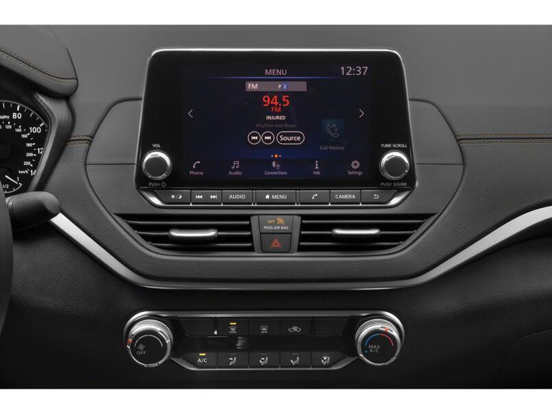 2019 Nissan Altima 2.5 SR Salisbury MD