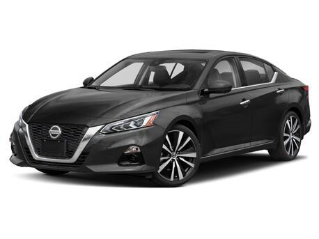 2019_Nissan_Altima_2.5 SV ** Pohanka Certified 10 Year / 100,000 **_ Salisbury MD