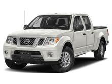 2019_Nissan_Frontier_SV Crew Cab 5AT 2WD_ Plano TX