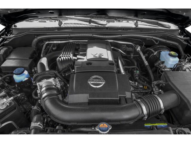2019 Nissan Frontier SV Greenvale NY