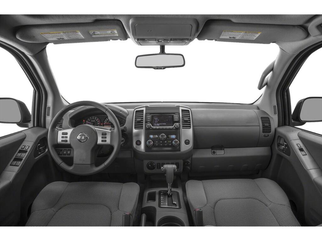 2019 Nissan Frontier SV Salisbury MD
