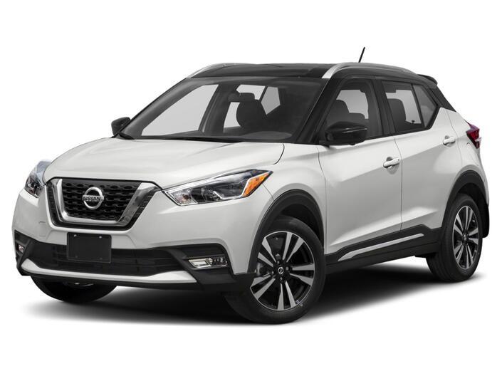 2019 Nissan Kicks SR | HTD SEATS | BACK UP CAM Calgary AB