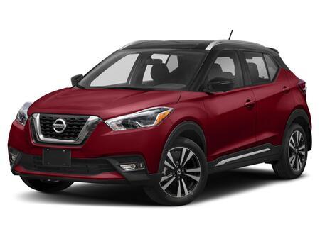 2019_Nissan_Kicks_SR_ Salisbury MD