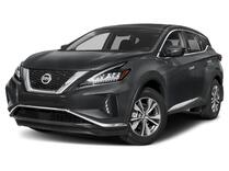 2019 Nissan Murano S Nissan Certified Pre-Owned