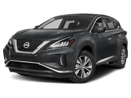 2019_Nissan_Murano_S Nissan Certified Pre-Owned_ Salisbury MD