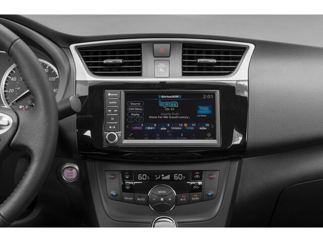 2019 Nissan Sentra S Campbellsville KY