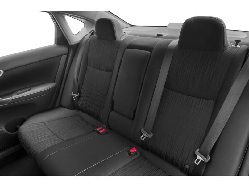 2019 Nissan Sentra S Salisbury MD
