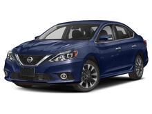 2019_Nissan_Sentra_SR CVT_ Yakima WA