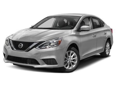 2019_Nissan_Sentra_SV Nissan Certified Pre-Owned_ Salisbury MD