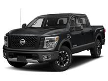 2019_Nissan_Titan_4X4 CREW CAB PRO-4X_ Yakima WA