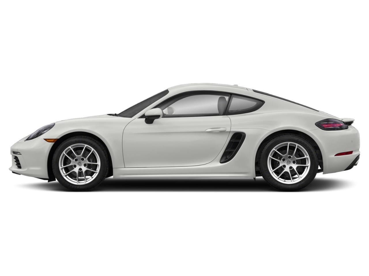2019 Porsche 718 Cayman Base Colorado Springs CO