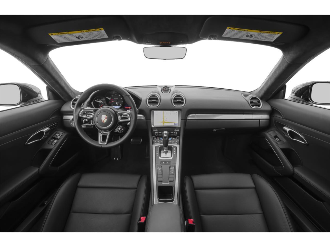 2019 Porsche 718 Cayman GTS Colorado Springs CO