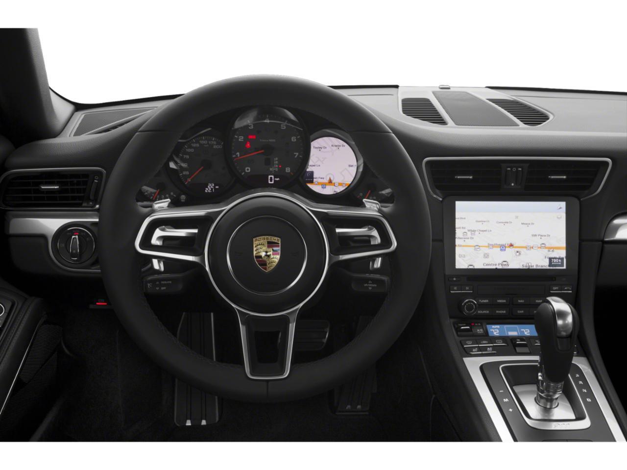2019 Porsche 911 Carrera 4S Colorado Springs CO