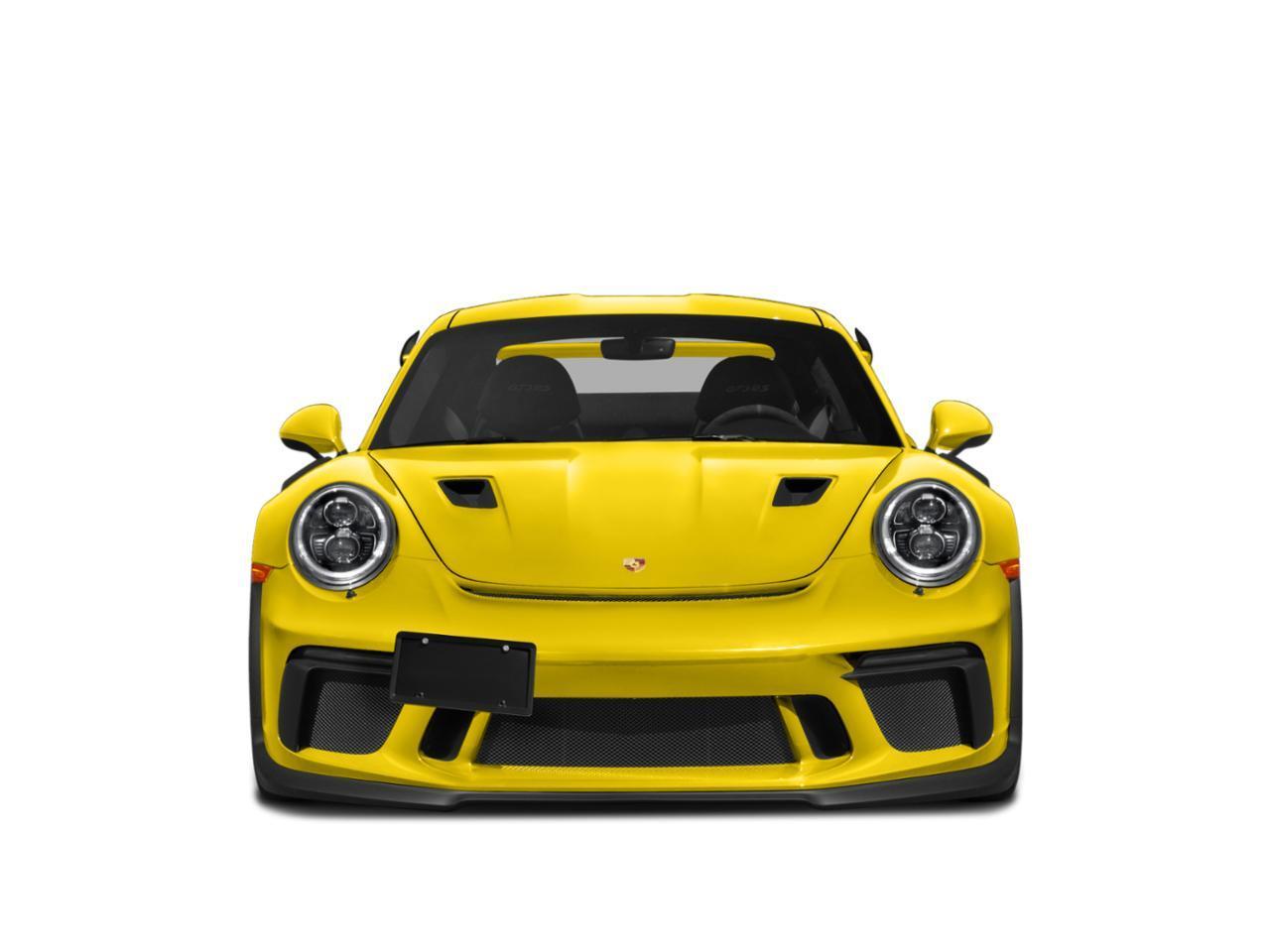 2019 Porsche 911 GT3 RS Colorado Springs CO