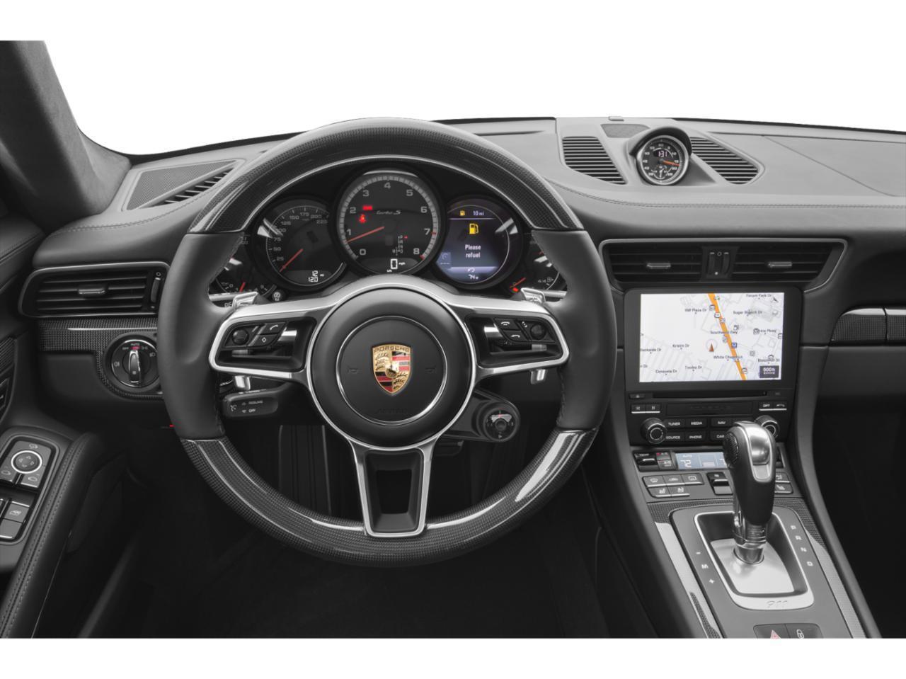 2019 Porsche 911 Turbo S Colorado Springs CO