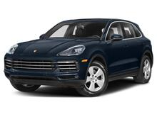 2019_Porsche_Cayenne_Base_ Mission KS