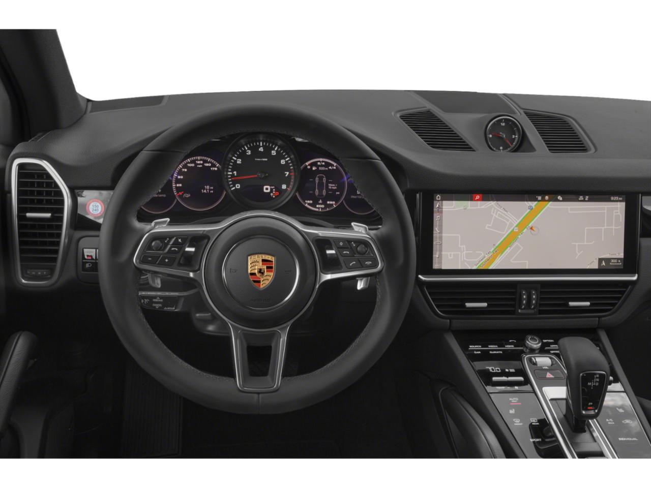 2019 Porsche Cayenne Base Colorado Springs CO