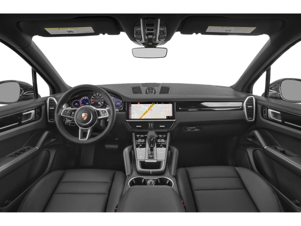 2019 Porsche Cayenne Turbo Colorado Springs CO