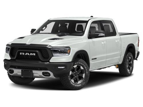 2019 Ram 1500 Rebel Tampa FL