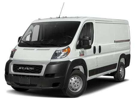 2019_Ram_ProMaster 1500_Low Roof_ Salisbury MD