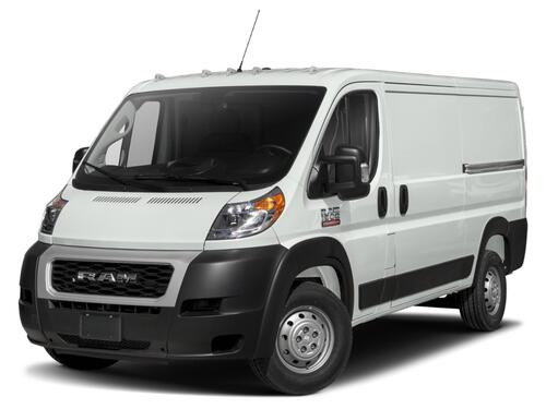 2019 Ram ProMaster Cargo Van  Tampa FL