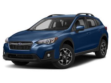 2019_Subaru_Crosstrek_2.0i Limited_ Santa Rosa CA