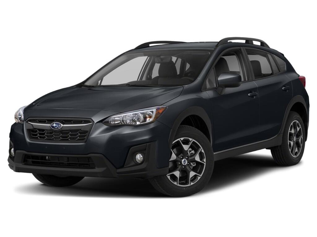 2019 Subaru Crosstrek 2.0i Premium Santa Rosa CA