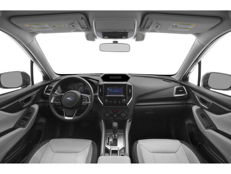 2019 Subaru Forester Premium AWD Salisbury MD