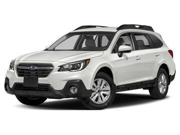 2019_Subaru_Outback_2.5i_ Santa Rosa CA