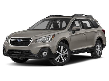 2019_Subaru_Outback_3.6R Limited_ Salisbury MD