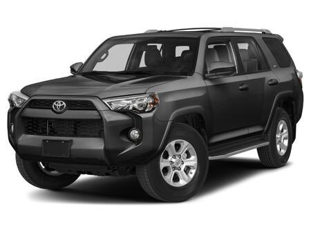 2019_Toyota_4Runner__ Salisbury MD