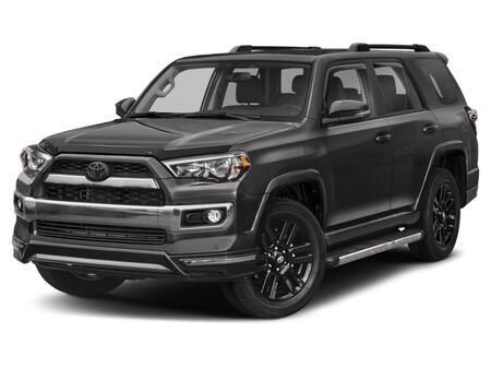 2019_Toyota_4Runner_Limited Nightshade_ Salisbury MD