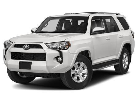 2019_Toyota_4Runner_SR5 Premium_ Salisbury MD
