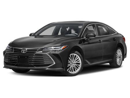 2019_Toyota_Avalon_Limited_ Salisbury MD
